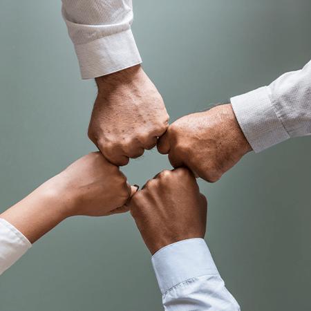 başarmak için birlik olmak