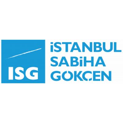 İstanbul-Sabiha-Gökçen