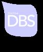 Online DBS Logo