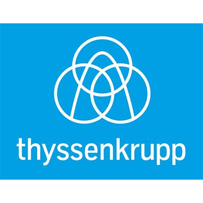 """""""Thyssenkrupp"""""""