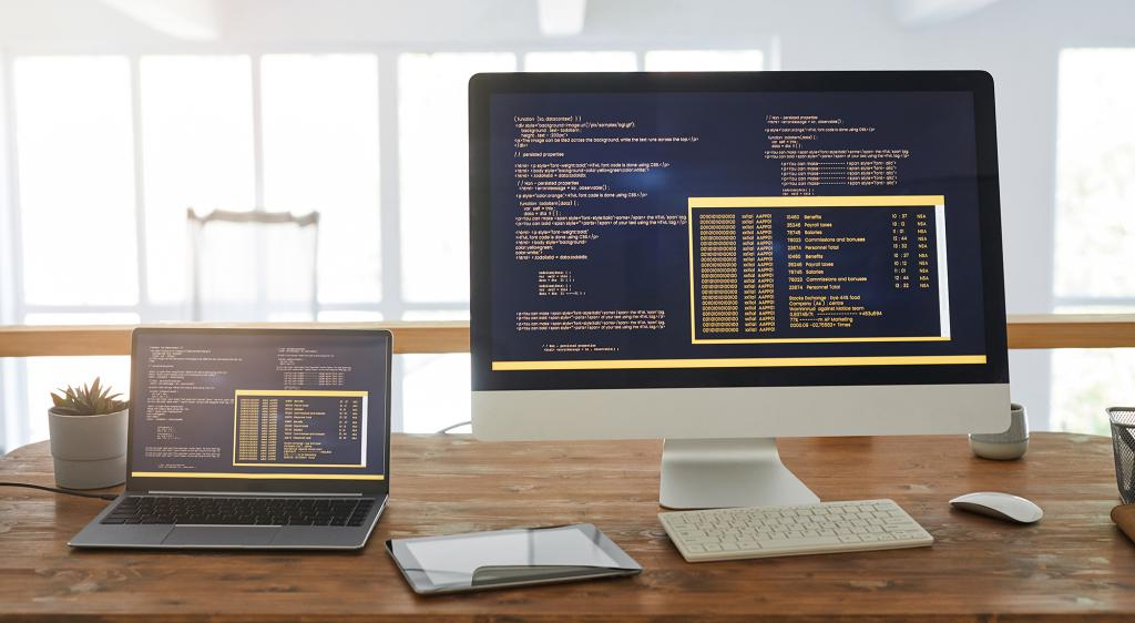 .Net Yazılım Geliştirme